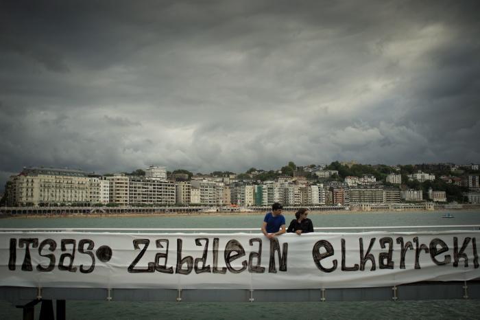 Donostia, 2014ko Abuztuaren 10a